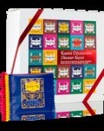 Discover Kusmi Tea gavesett