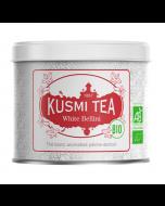 Kusmi Tea- Organic White Bellini 90g