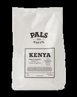 PALS Kenya Meru Hele Bønner 1 kg