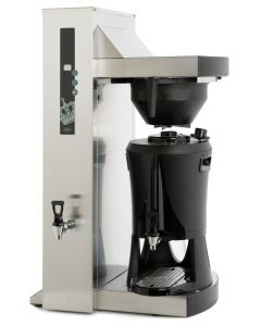 Crem Coffee Queen Single Tower 400V