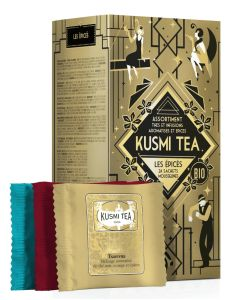 Kusmi Tea - Spices - Gavesett