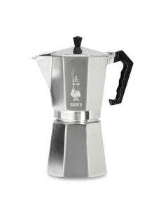 Bialetti Moka Express Espressokoker 12-kopps