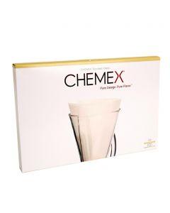 Chemex filter for 3 kopp