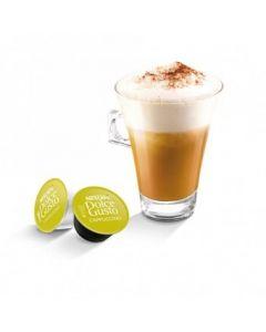 Nescafé Dolce Gusto Cappuccino 8 Kopper