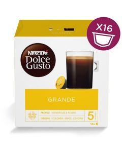 Nescafé Dolce Gusto Grande 16 Kapsler