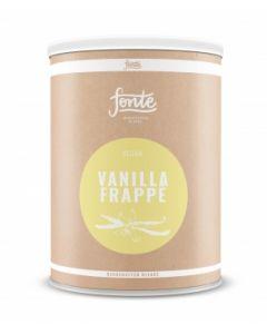 Fonte Vanilla Frappè 2kg