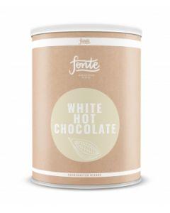 Fonte White Hot Chocolate 2kg