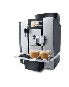Jura Giga X3 Professional Kaffe- & Espressomaskin
