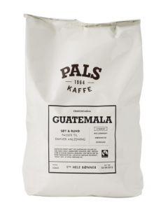 PALS Guatemala Fairtrade Hele Bønner 1 kg