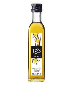 1883 de Philibert Routin sirup Vanilla 250 ml