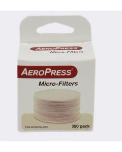Aeropress papirfilter