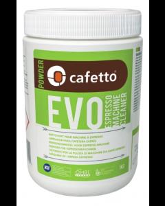 Cafetto EVO 1kg Rensemiddel for espressomaskin