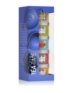Kusmi Tea - Afternoon Teas / Tea Time Assortment