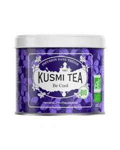 Kusmi Tea - Organic Be Cool