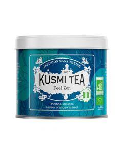 Kusmi Tea - Organic Feel Zen 100g