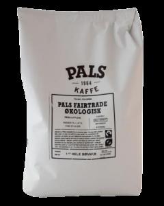 PALS Fairtrade  Økologisk Hele Bønner 1 kg
