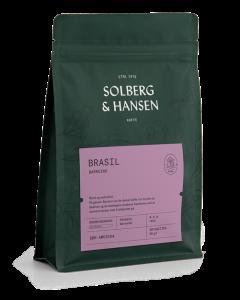 Solberg & Hansen - Brasil - Fazenda Barreiro Hele Bønner 2,5 kg