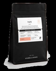 Solberg & Hansen - Etiopia Guji - Tade Espresso Hele Bønner 1Kg