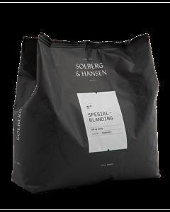 Solberg & Hansen - Spesialblanding hele bønner 2,5KG