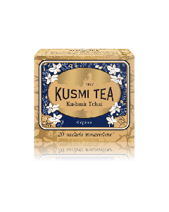 Kusmi Tea Kashmir Tchai  20 Teposer