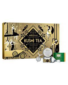 Kusmi Tea Adventskalender - En Eksklusiv Julekalender