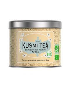 Kusmi Tea Kusmi Tea Bouquet of Flowers n°108
