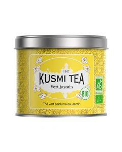 Kusmi Tea - Organic Green Jasmine