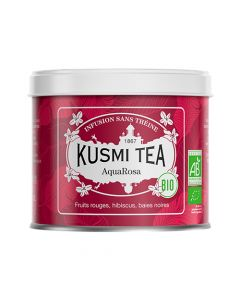 Kusmi Tea - Organic AquaRosa