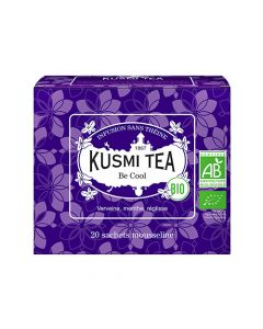 Kusmi Tea Be Cool 20 Teposer