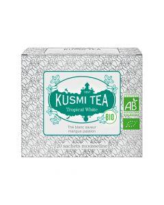 Kusmi Tea Tropical White 20 Teposer