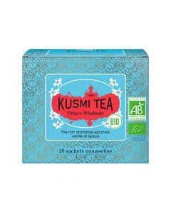 Kusmi Tea Prince Vladimir 20 teposer