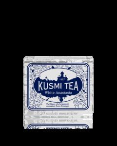 Kusmi Tea White Anastasia 20 Teposer