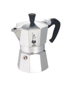 801 Bialetti Moka Express Espressokoker 1-kopps