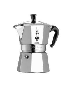 Bialetti Moka Express Espressokoker 3-kopps