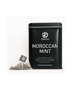 Black Cat Wellness Moroccan Mint