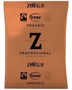 Zoégas Cultivo Økologisk / Fairtrade Filterkaffe 110gr