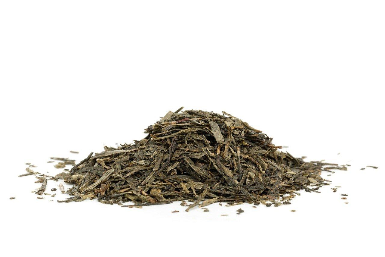 grønn-aromatisert-te